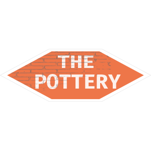 The Pottery - Logo